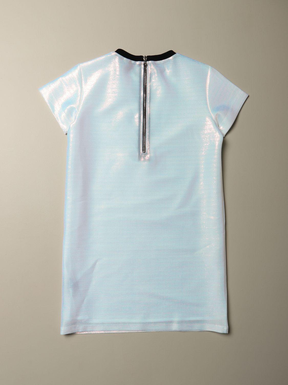 连衣裙 Balmain: 连衣裙 儿童 Balmain 彩色 2