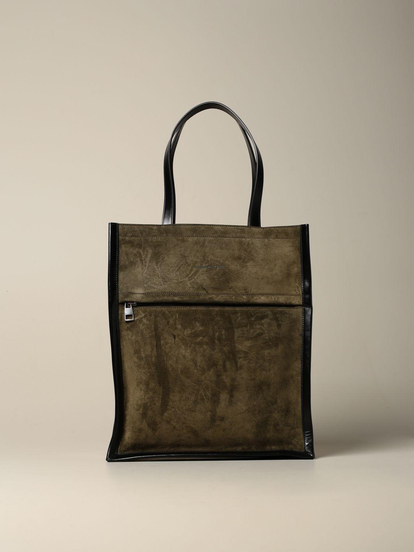 Bags Alexander Mcqueen: Bags men Alexander Mcqueen kaki 1