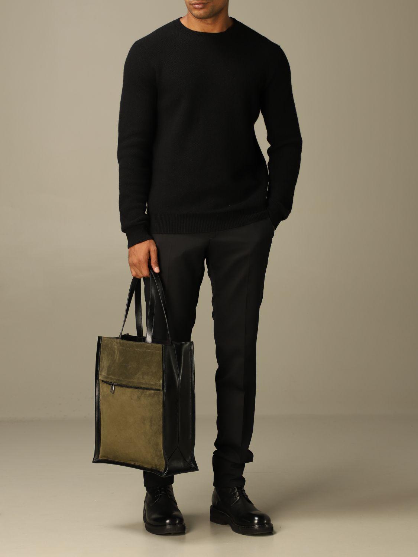 Bags Alexander Mcqueen: Bags men Alexander Mcqueen kaki 2