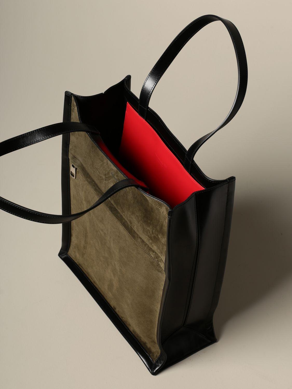 Bags Alexander Mcqueen: Bags men Alexander Mcqueen kaki 5
