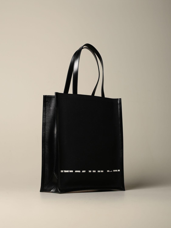 Bags Alexander Mcqueen: Bags men Alexander Mcqueen black 3