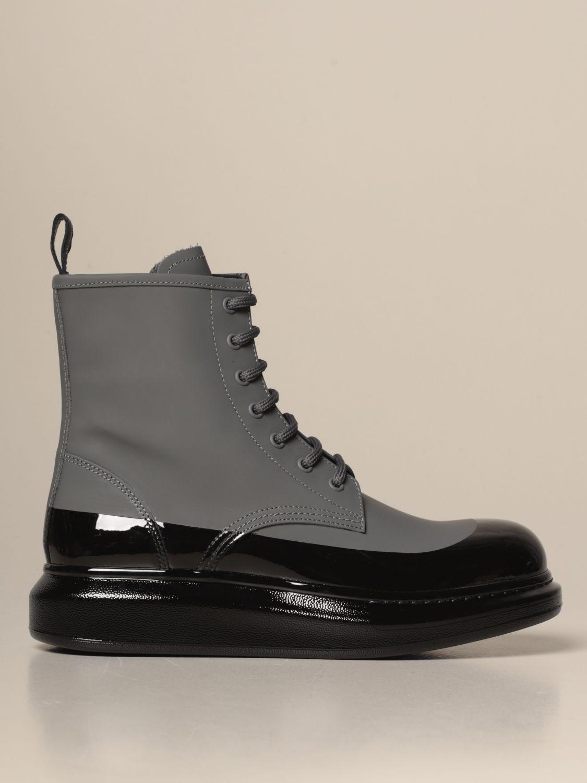 Sneakers Alexander Mcqueen: Sneakers herren Alexander Mcqueen schwarz 1