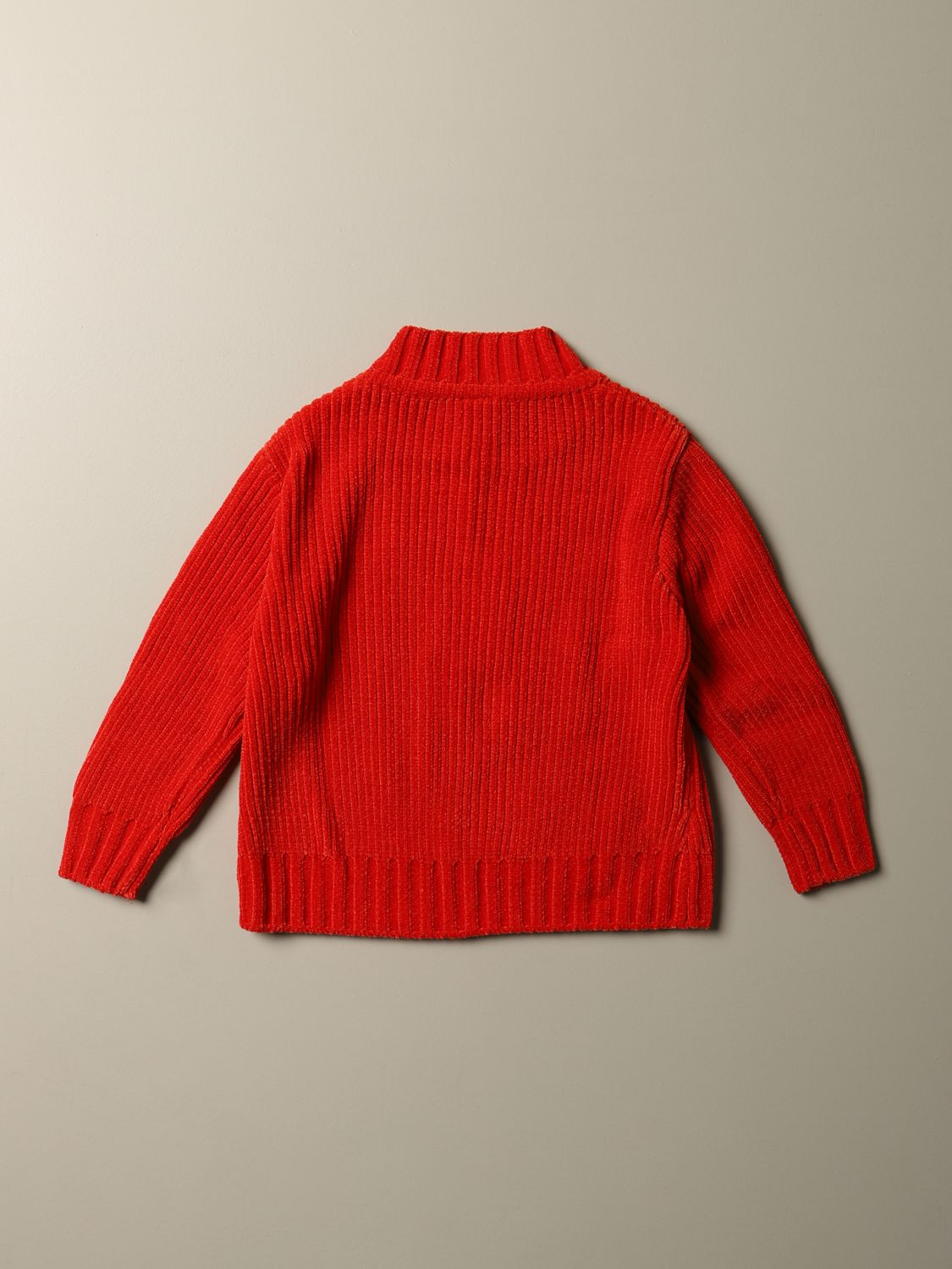 Jumper Tiny Cottons: Jumper kids Tiny Cottons red 2