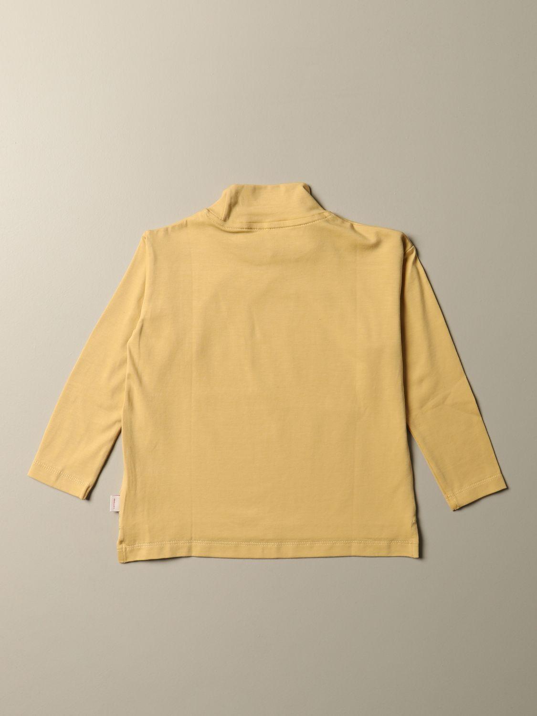 T-shirt Tiny Cottons: T-shirt enfant Tiny Cottons beige 2