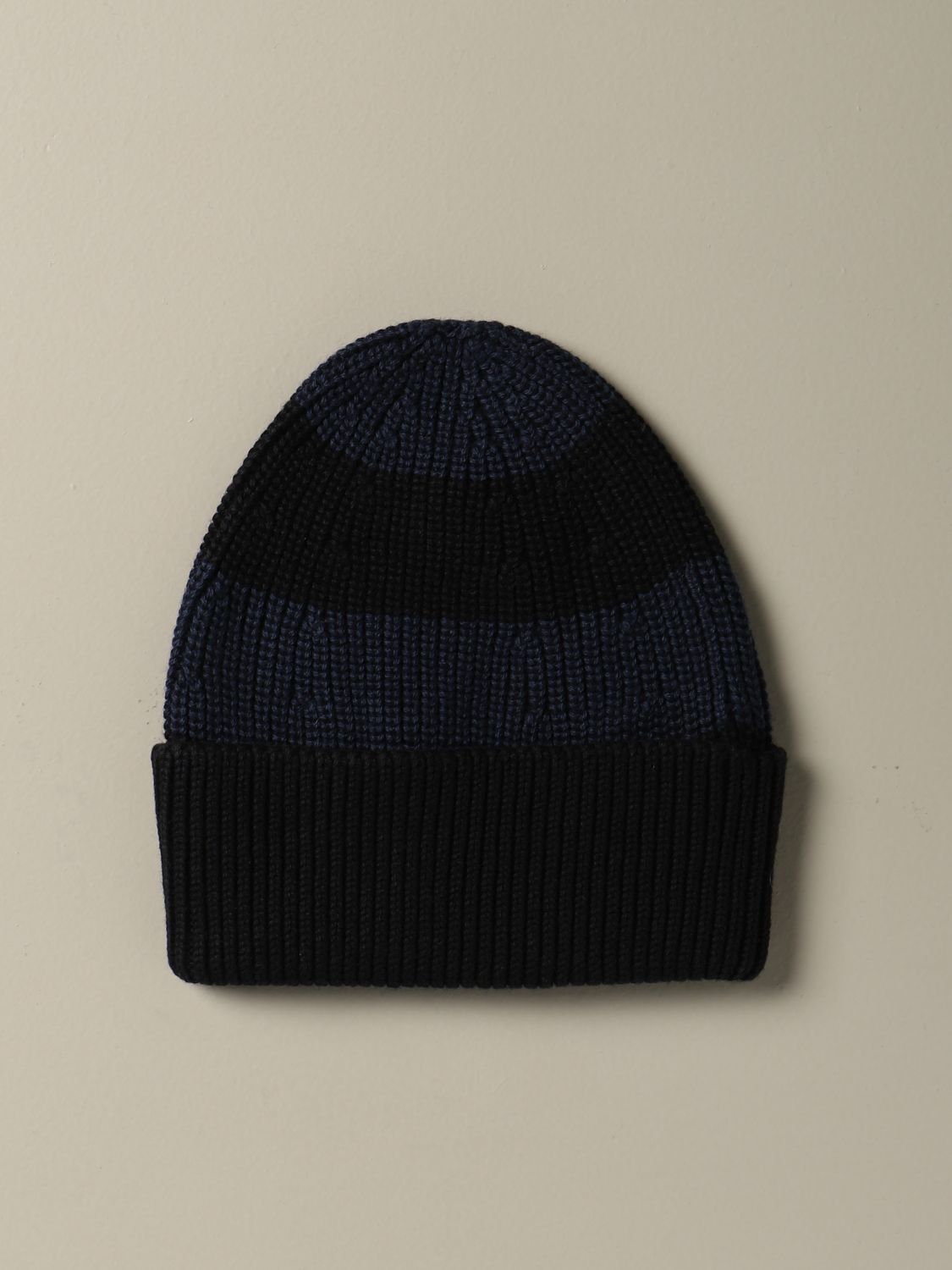 Hat Tiny Cottons: Tiny Cottons kid hat blue 1