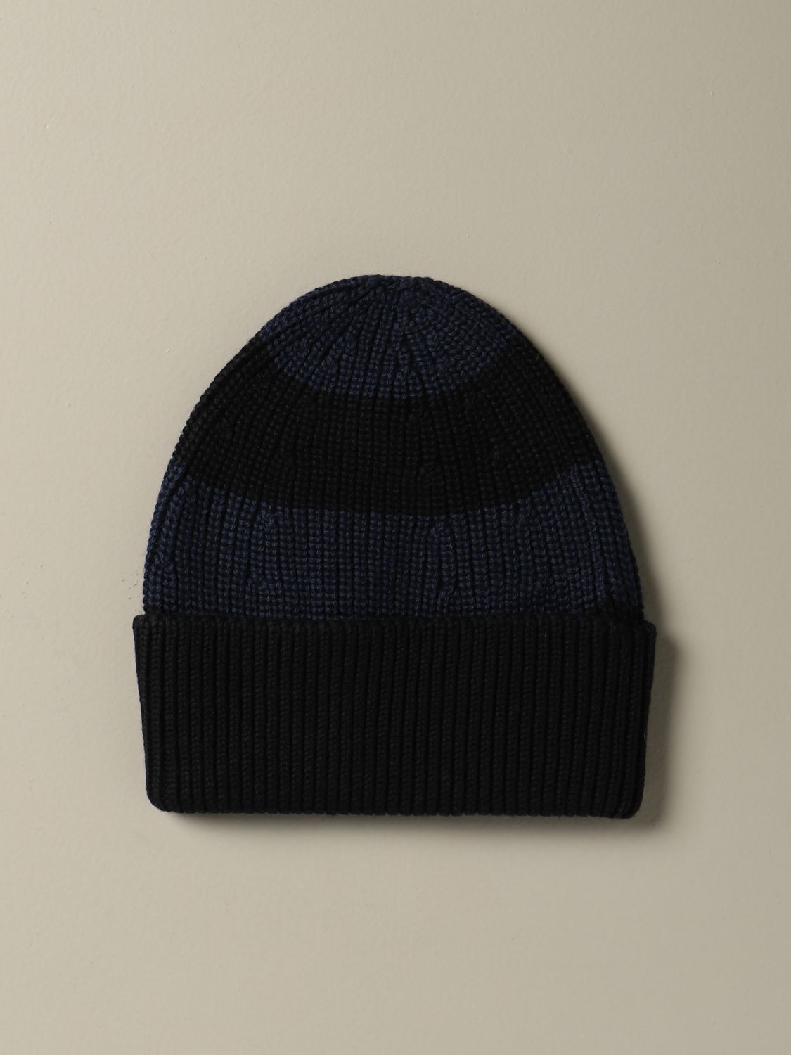 Hat Tiny Cottons: Tiny Cottons kid hat blue 2