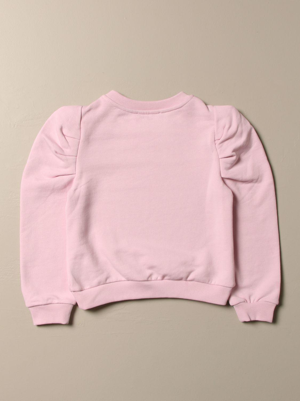 Jersey Balmain: Jersey niños Balmain rosa 2