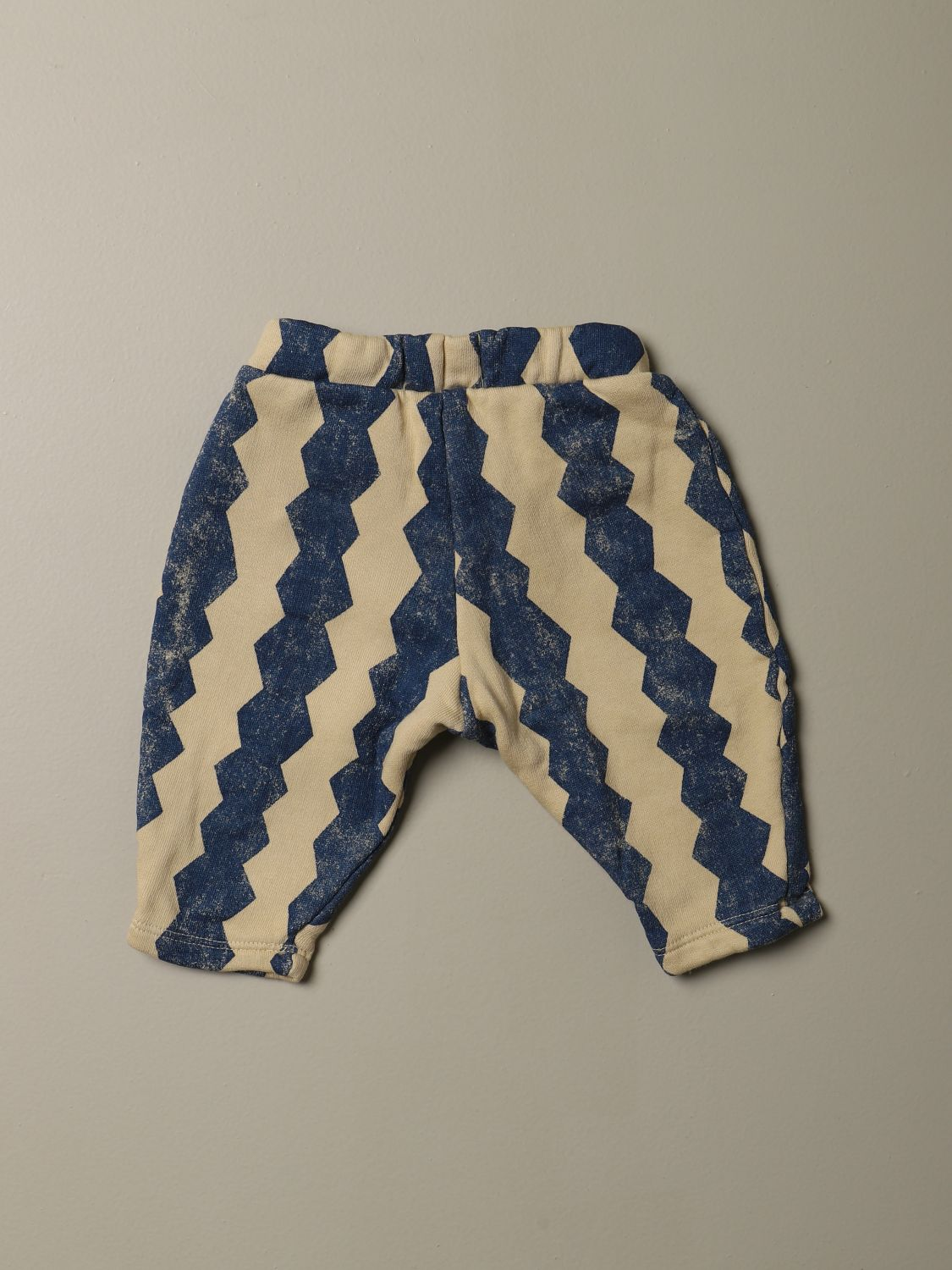 Trousers Bobo Choses: Trousers kids Bobo Choses beige 2