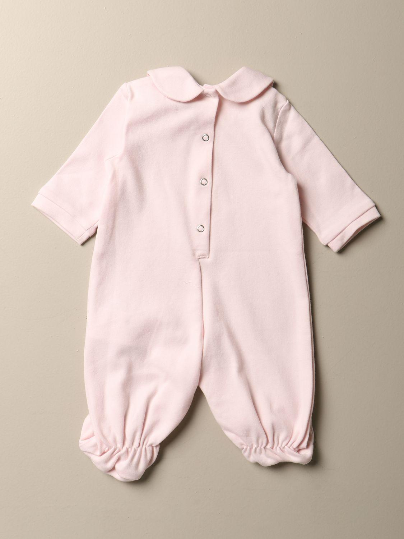 Anzug Monnalisa: Anzug kinder Monnalisa pink 2
