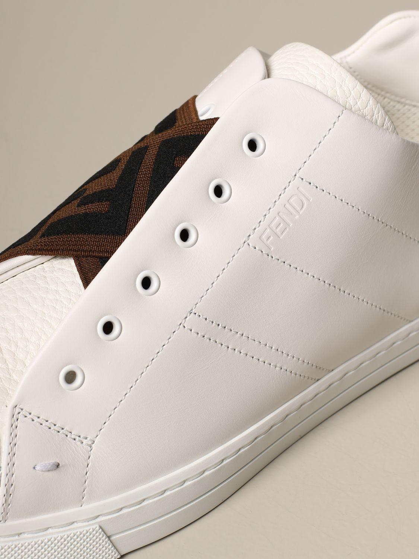 Sneakers Fendi 7E1198 A5JP Giglio EN