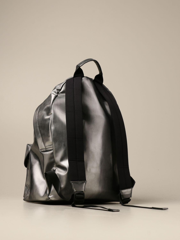 Backpack Balmain: Loafers men Balmain silver 2