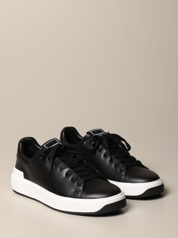 Sneakers Balmain: Sneakers herren Balmain bunt 2