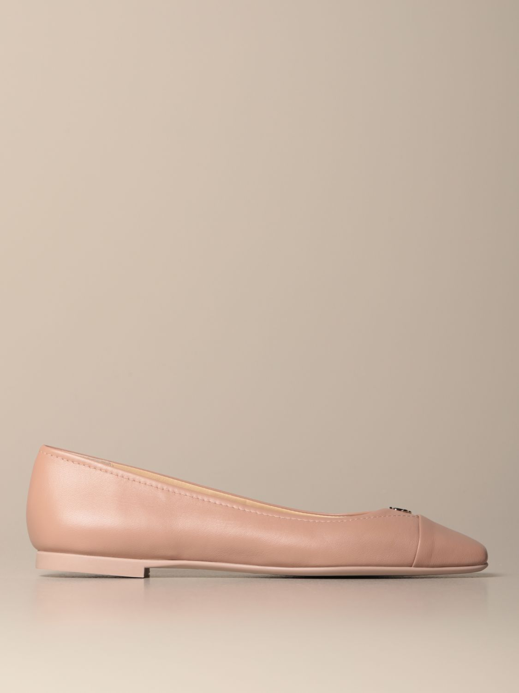 Flat Shoes Jimmy Choo GISELA FLAT NPX