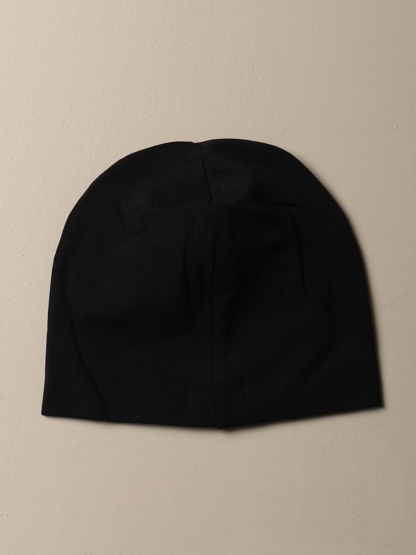 Hat girl Moschino Kid: Hat girl kids Moschino Kid black 2