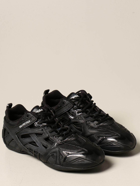 Trainers Balenciaga: Trainers men Balenciaga black 2