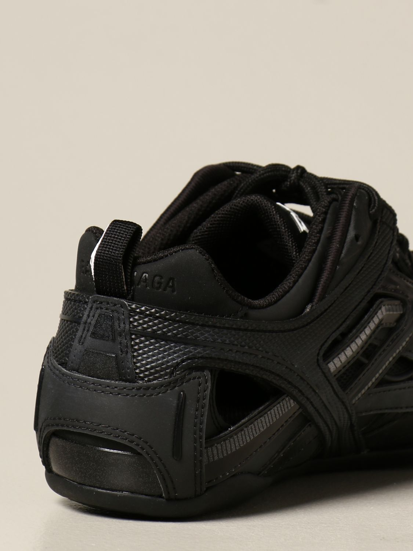Trainers Balenciaga: Trainers men Balenciaga black 3