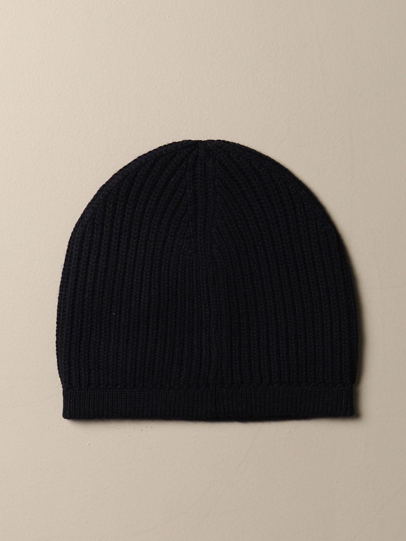 Chapeau Dsquared2: Chapeau femme Dsquared2 bleu 2