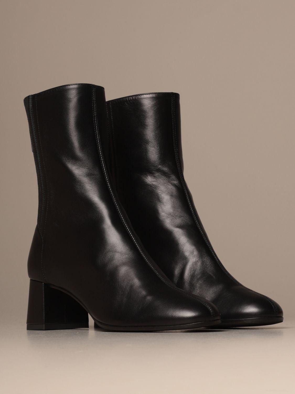 高跟裸靴 Aquazzura: 高跟裸靴 女士 Aquazzura 黑色 2