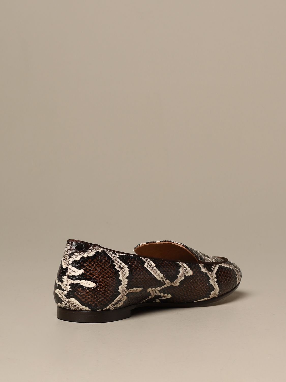 Loafers Aquazzura: Loafers women Aquazzura brown 3