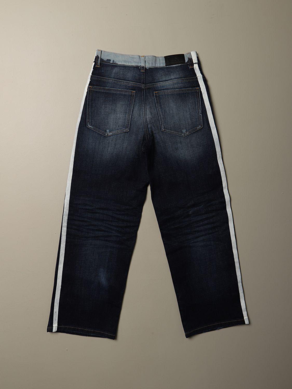 Pantalone Diesel: Jeans Diesel in denim superior quality denim 2