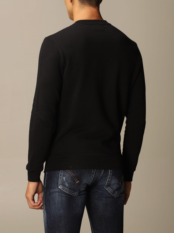 Sweatshirt Dondup: Sweatshirt men Dondup black 3