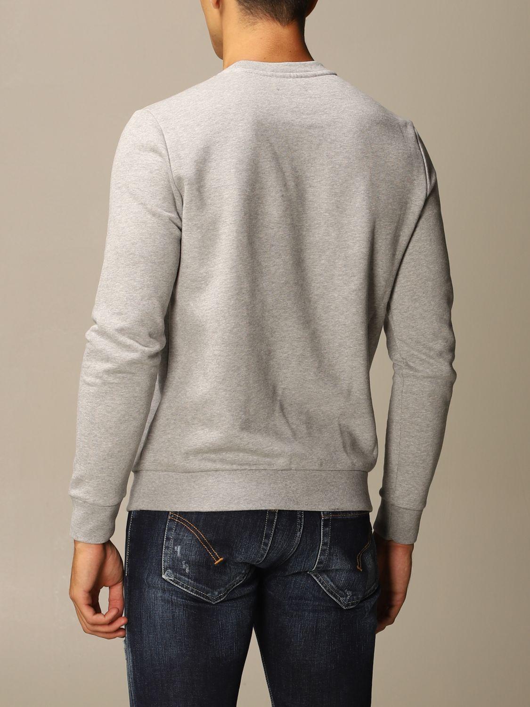 Sweatshirt Dondup: Sweatshirt herren Dondup grau 3