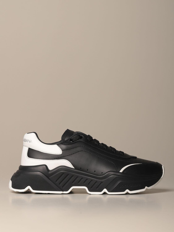 Sneakers Dolce & Gabbana: Sneakers herren Dolce & Gabbana bunt 1