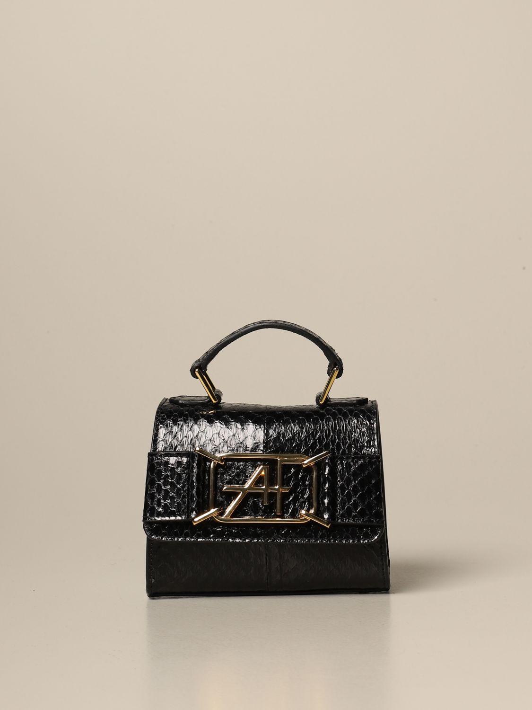 Crossbody bags Alberta Ferretti: Crossbody bags women Alberta Ferretti black 1