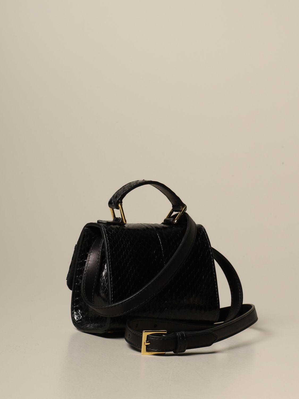 Crossbody bags Alberta Ferretti: Crossbody bags women Alberta Ferretti black 3