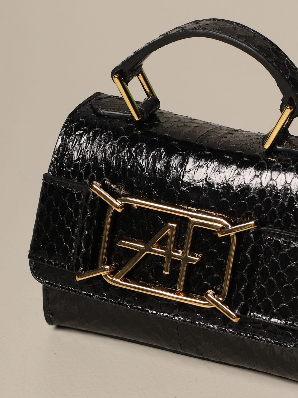 Crossbody bags Alberta Ferretti: Crossbody bags women Alberta Ferretti black 4
