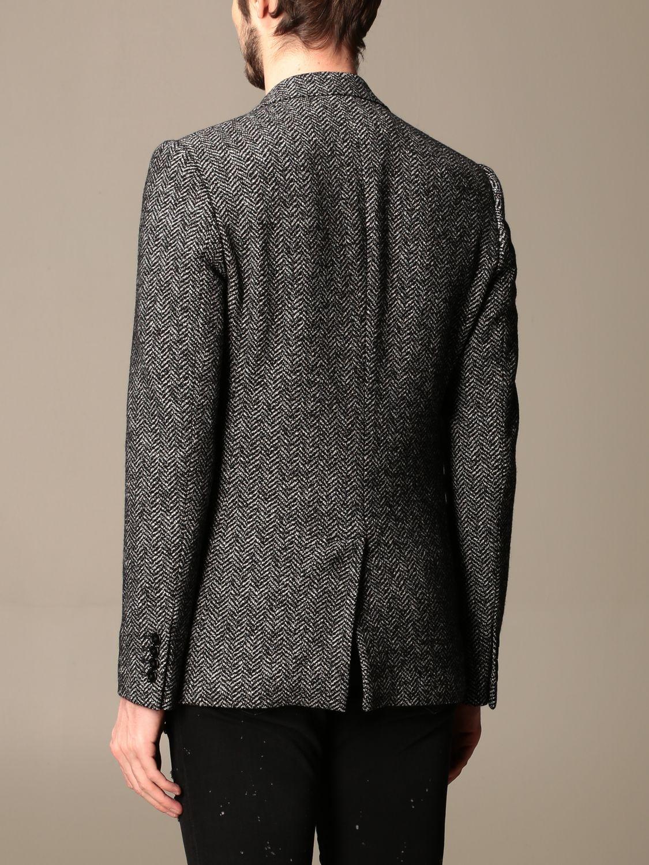 Куртка Dolce & Gabbana: Куртка Мужское Dolce & Gabbana черный 3