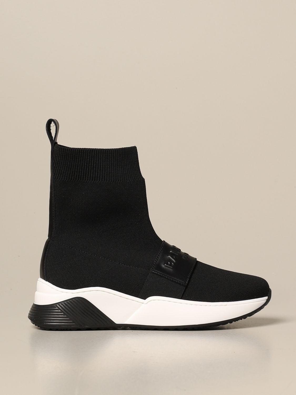 鞋履 Balmain: 鞋履 儿童 Balmain 黑色 1