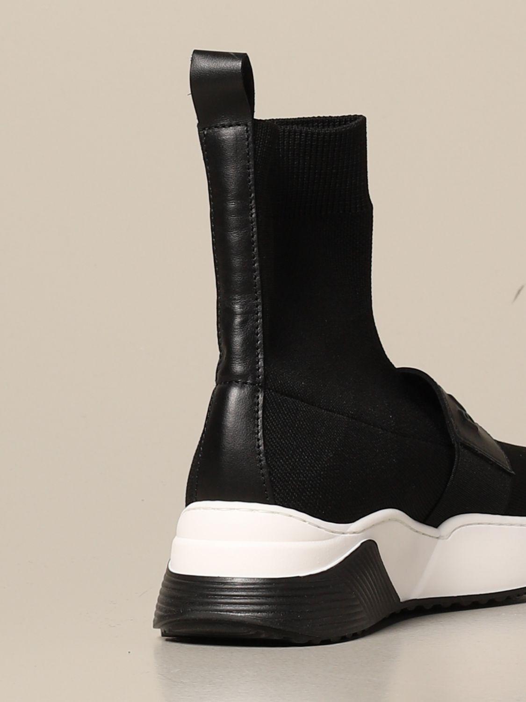 鞋履 Balmain: 鞋履 儿童 Balmain 黑色 3