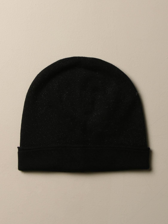 Hat Kangra: Hat women Kangra black 1