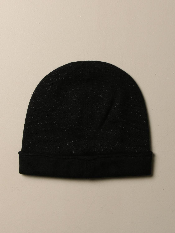 Hat Kangra: Hat women Kangra black 2
