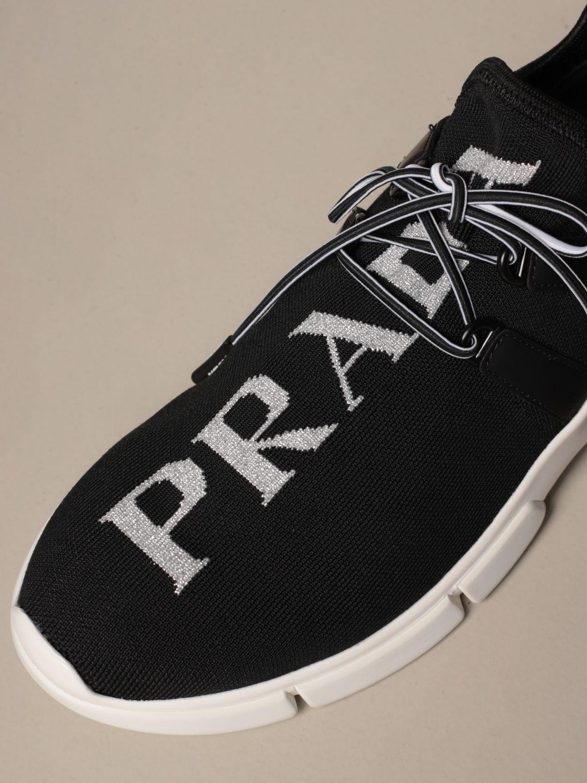 Sneakers Prada 1E344L 015 3KXQ Giglio EN