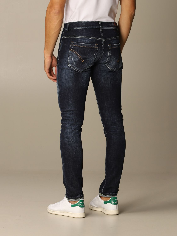 Jeans Dondup: Jeans men Dondup denim 2