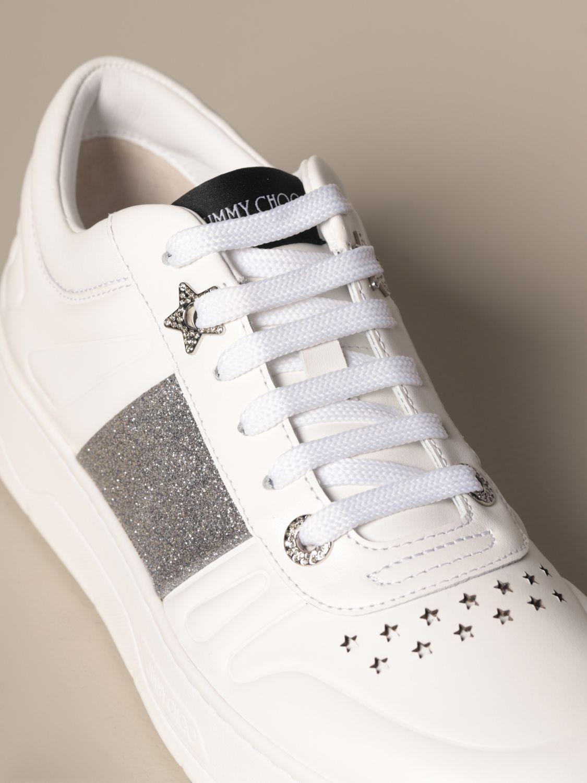 Flat Shoes Jimmy Choo HAWAII/F FAF