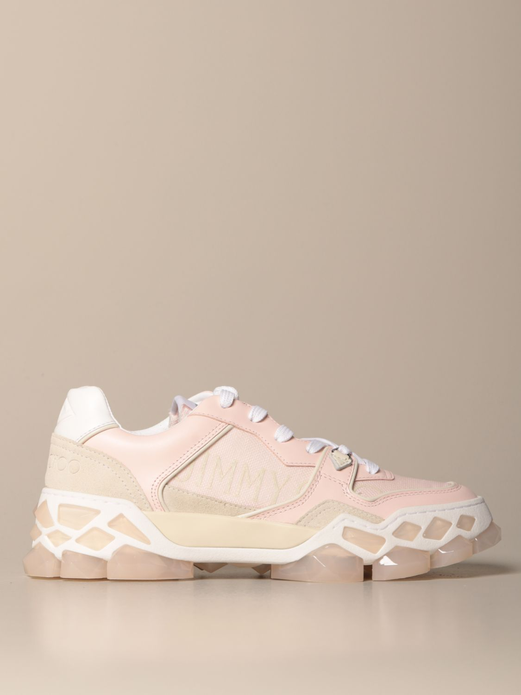 Sneakers Jimmy Choo DIAMOND X TRAINER/F