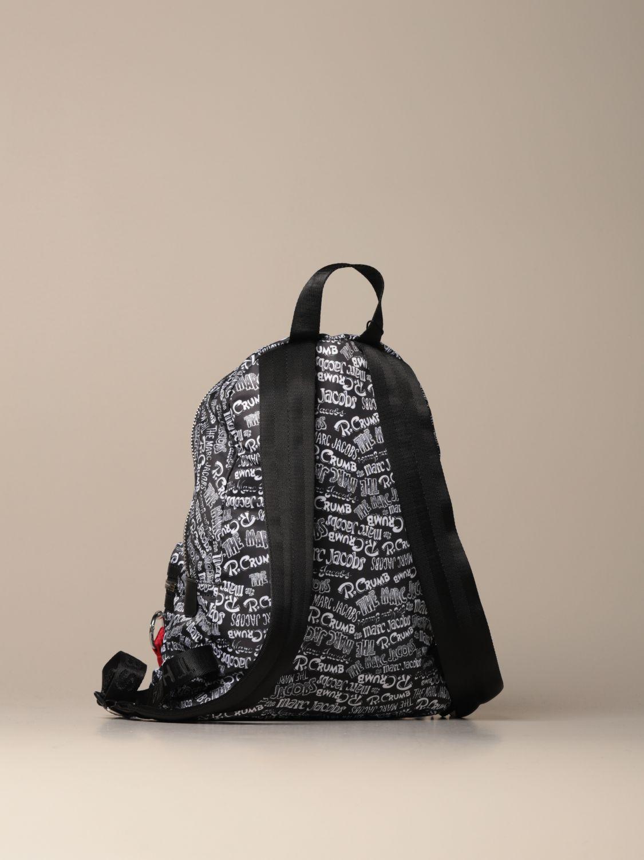Рюкзак Marc Jacobs: Рюкзак Женское Marc Jacobs черный 2