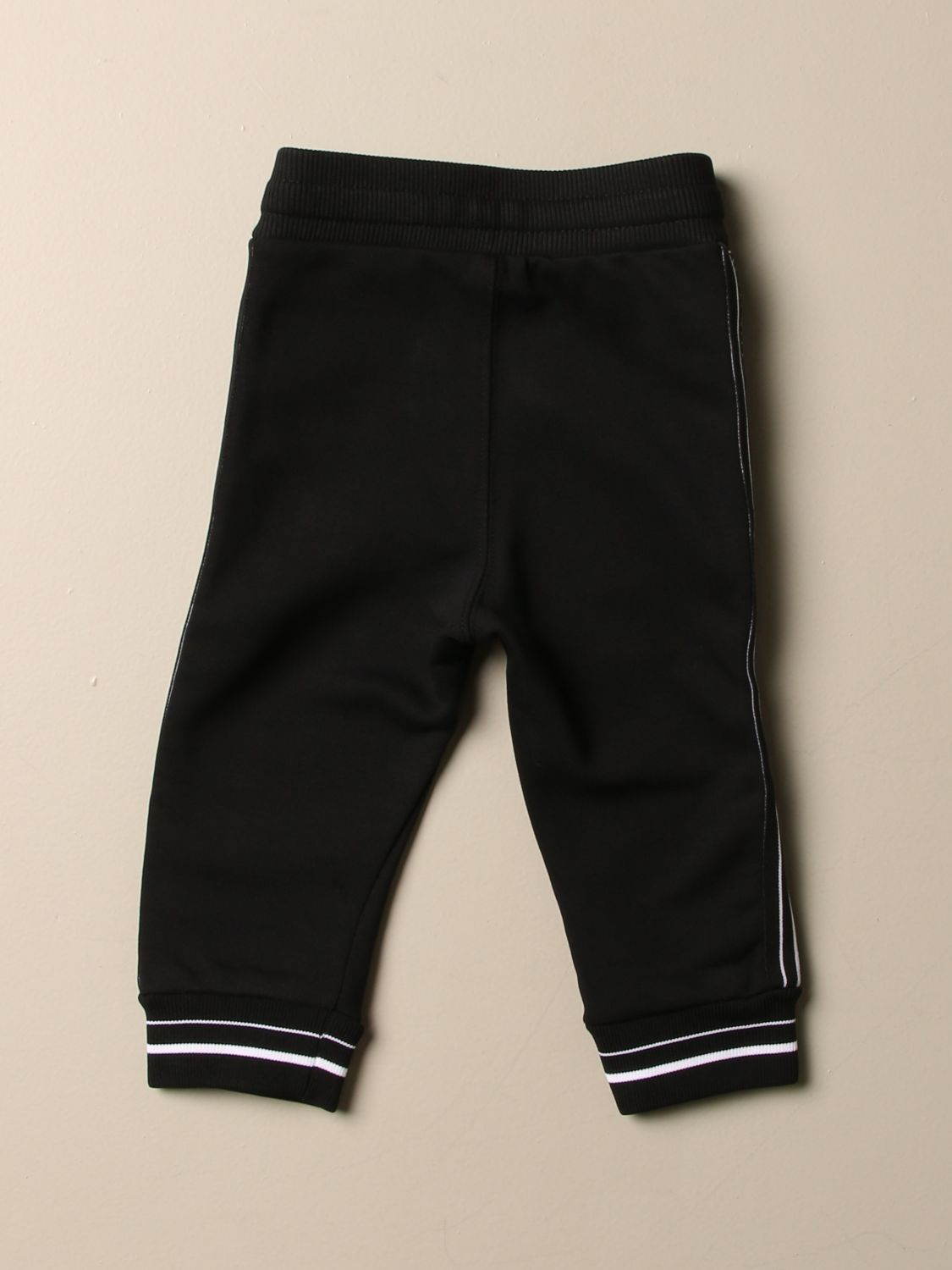 Trousers Givenchy: Trousers kids Givenchy black 2