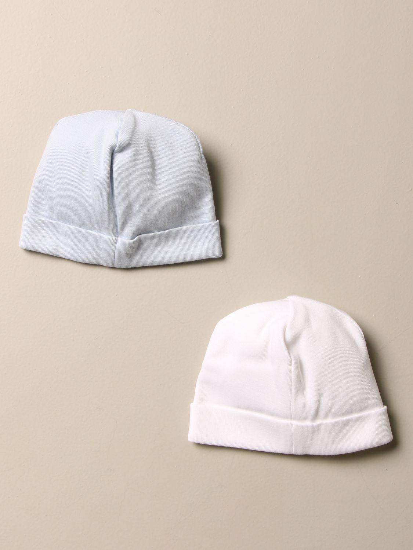 Шапки для новорожденных Givenchy: Шапки для новорожденных Детское Givenchy белый 2
