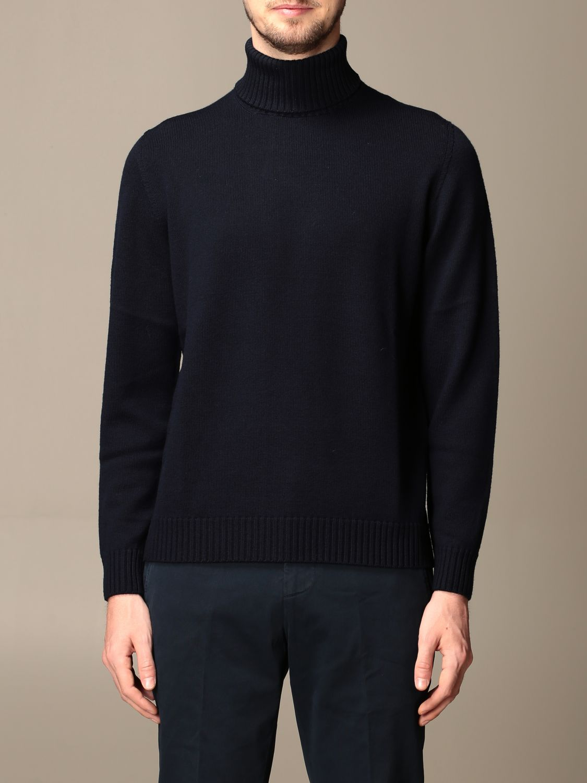 Sweater Drumohr: Sweater men Drumohr black 1