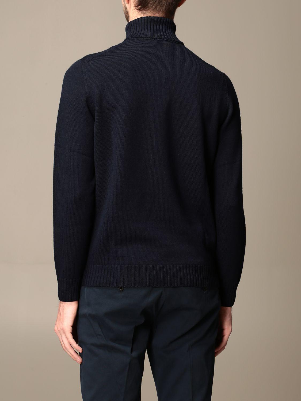 Sweater Drumohr: Sweater men Drumohr black 2