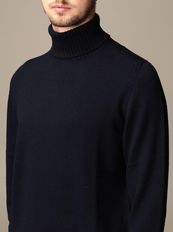 Sweater Drumohr: Sweater men Drumohr black 3