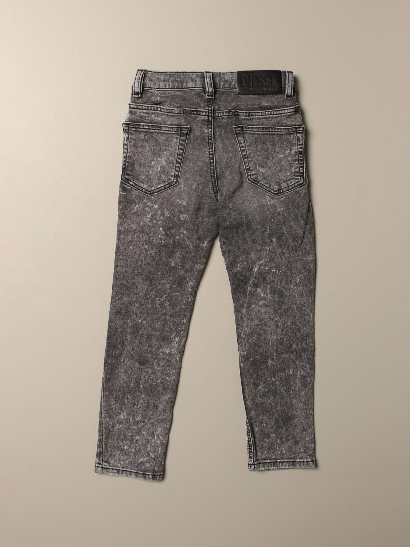 Vaquero Diesel: Pantalón niños Diesel denim 2