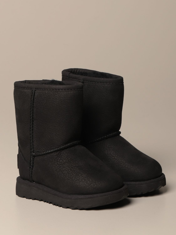 鞋履 Ugg Australia: 鞋履 儿童 Ugg Australia 黑色 2