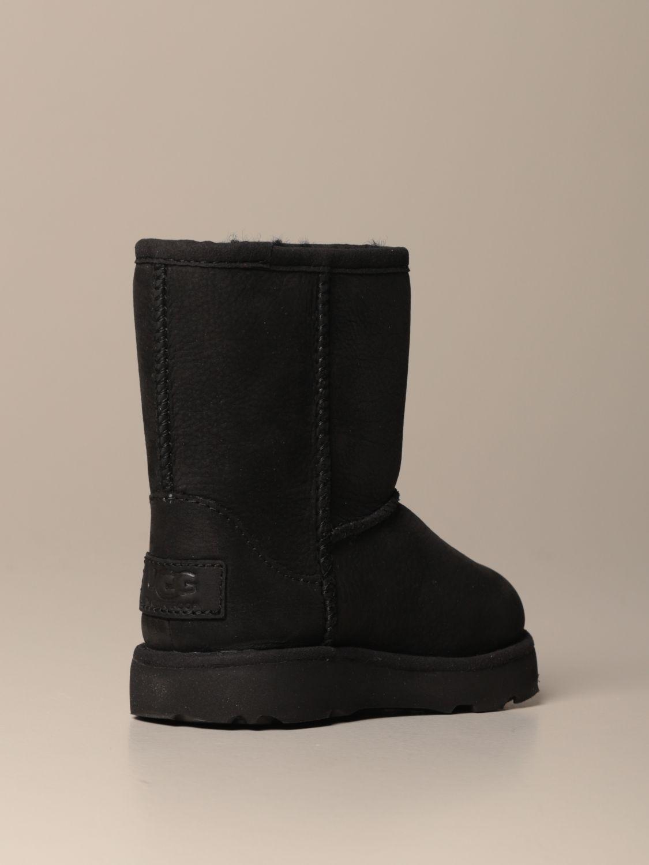 鞋履 Ugg Australia: 鞋履 儿童 Ugg Australia 黑色 3