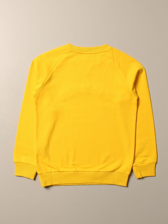 Jersey Balmain: Jersey niños Balmain amarillo 2