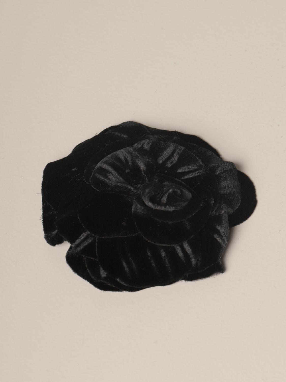 Broches Philosophy Di Lorenzo Serafini: Joya mujer Philosophy Di Lorenzo Serafini negro 1